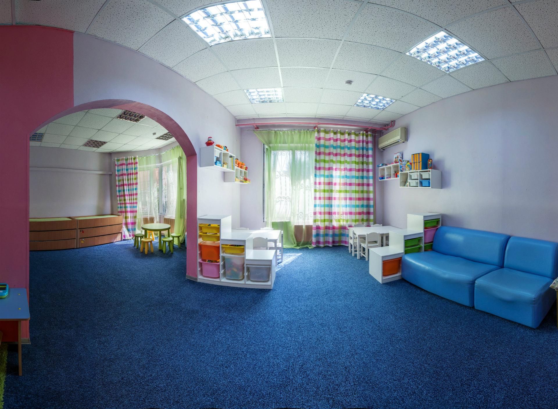 Стоимость детского сада Клевер