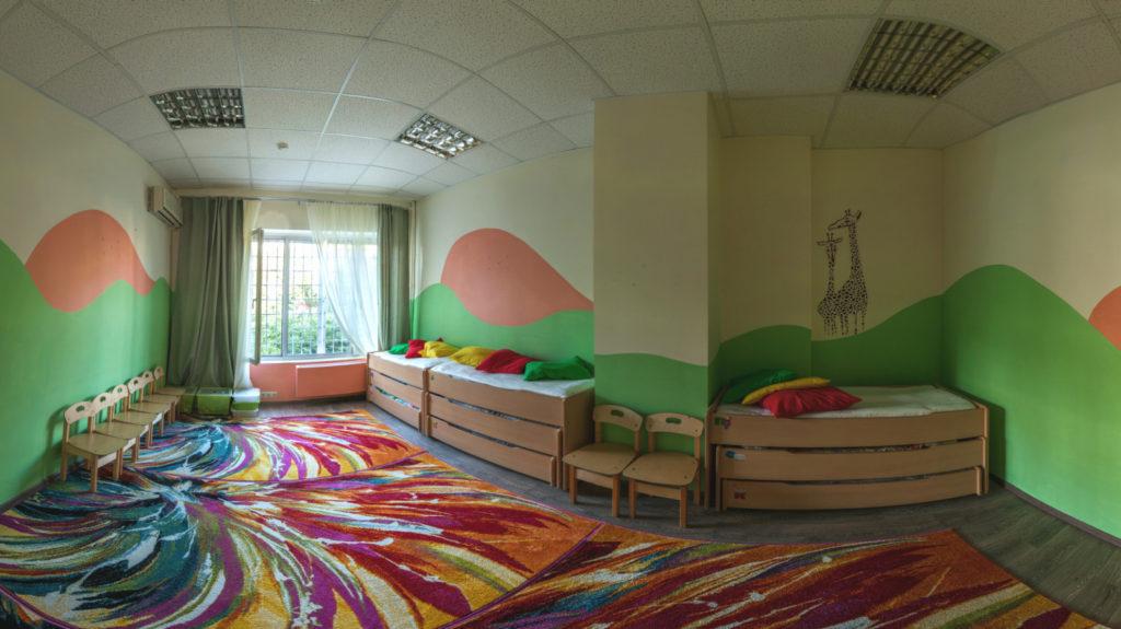 сеть частных детских садов; Детский центр Клевер; детских садов