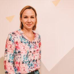 Наталья Сабирова