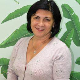 Воспитатель детского сада Клевер Колпакова Ирина