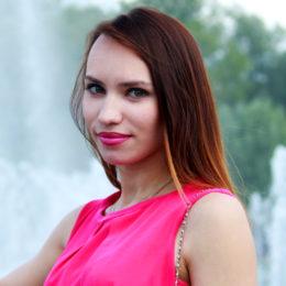 Воспитатель старшей группы детского сада Клевер - Татьяна Мещерякова