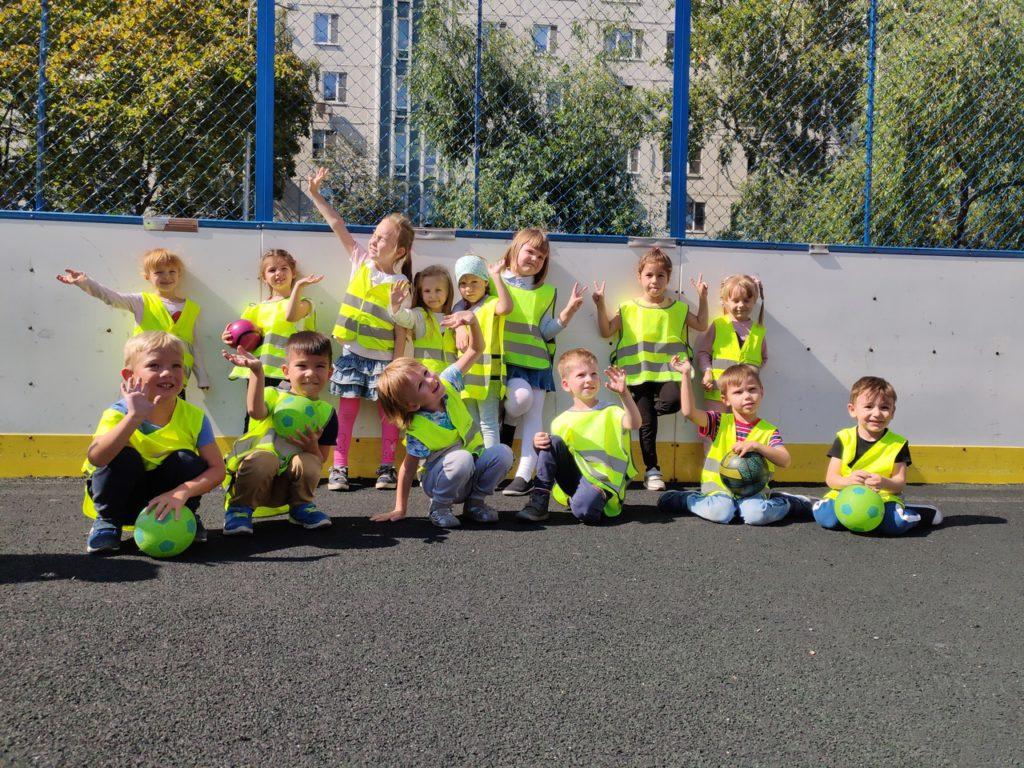 детский центр Клевер