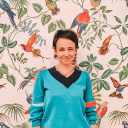 Иванова Ирина